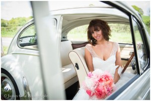 Kent Wedding Photographer - James Grist Photography