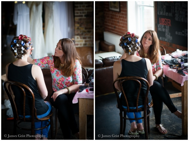 Kent Wedding Photographer - James Grist Photography_0623