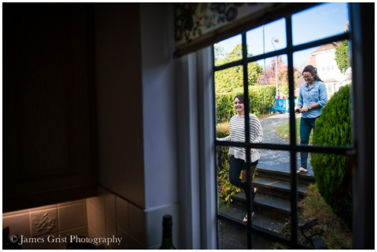 Nurstead Court Wedding - James Grist Photography_1360