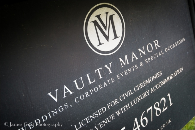 Vaulty Manor
