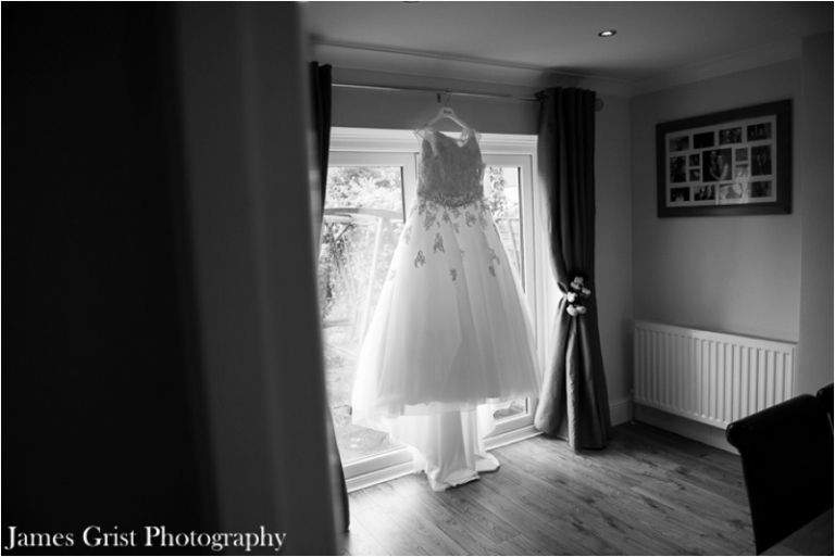 Westerham Golf Club Wedding
