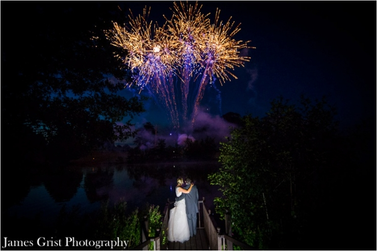 A Kent Wedding Photographer